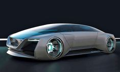 Audi Fleet Shuttle Quattro | Concept Cars | Diseno-