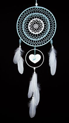 Large Blue White Dream Catcher Handmade Crochet Doily Dreamcatcher white feathers boho dreamcatchers wall hanging wall decor wedding decor dream catchers dreamcatchers dreamcatcher large large dreamcatcher dream catcher doily dreamcatcher boho dreamcatcher wedding decor wall hanging doily dream catcher crochet dreamcatcher blue white 110.00 USD #goriani