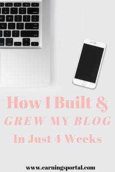 My blog has been built from scratch and come quite far in just 4weeks, If you are thinking of building a blog then have a read and get motivated. Money Saving Tips, Saving Ideas, Make Money Online, How To Make Money, Budget App, Make Money Writing, Build A Blog, Meaningful Life, Blogging For Beginners