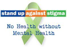 Stand Up Against Stigma Logo