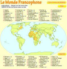monde-francophone