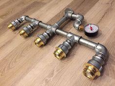 Lampadario design stile industriale   eBay