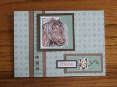 littledeb  Thank you card for the show goat breeders. My daughter is in FFA.