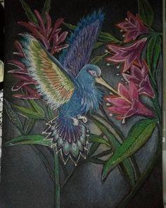 Moje rysunki #drawings #birds