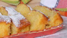Milk cake without eggs and without beater Eggless Recipes, Cake Recipes, Vegan Recipes, Dessert Recipes, Biscotti, Raspberry Coffee Cakes, Coffee And Walnut Cake, Milk Cake, Yogurt Cake