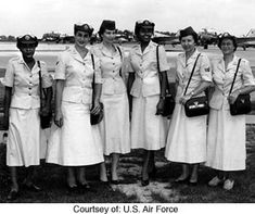Affirmative action and changing racial policies opened new doors for black women. During the Korean and Vietnam Wars, black women took their places in the ...