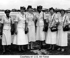 Women In Military Service For America Memorial