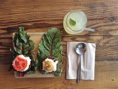 Farm to table restaurant in Pemberton serves up beautiful and inspired food!