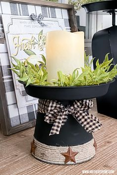Dollar Tree Candle Holders, Dollar Tree Candles, Dollar Tree Fall, Dollar Tree Decor, Dollar Tree Crafts, Dollar Tree Flowers, Dollar Tree Halloween, Craft Font, Pierre Decorative