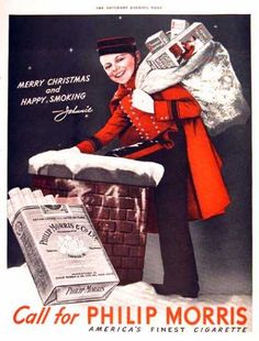 Philip Morris Johnnie the Bellhop (1938)
