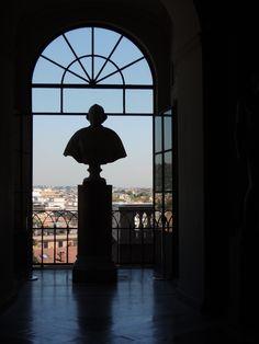 Musei Vaticani in Rome