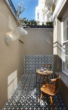 WHAT architecture - Beirutful House - eclectic - Patio - London - WHAT_architecture