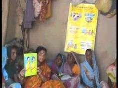 Watch how two CRS projects are using cell phones to improve literacy education and, sharing health and agricultural information