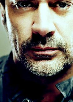 Jeffery Dean Morgan (Papa Winchester!)