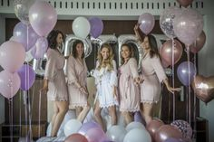 Bachelorette Party at the hotel suite Hotel Suites, At The Hotel, Events, Weddings, Party, Banquet, Mariage, Fiesta Party, Wedding