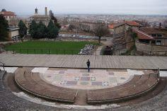 Lyon's Roman history - a glimpse into the past