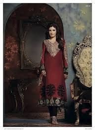 Indian Ethnic Wear for Women- Tips to Choose Right Salwar-Suits Beautykafe