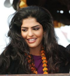 Gorgeous, Smart, Strong-Willed & Optimistic: Her Royal Highness, Princess Ameerah of Saudi Arabia
