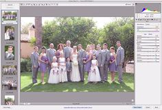 Workflow series pt 3: color correction | Wedding Photography Blog | Melissa Jill Photography