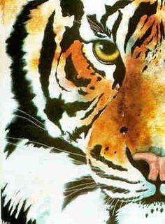 Animal Totems in Art 2 CLOSED on Pinterest | Wildlife Art ...