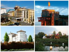 Themahotels Europapark Duitsland