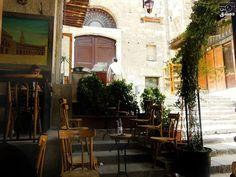 دمشق النوفرة
