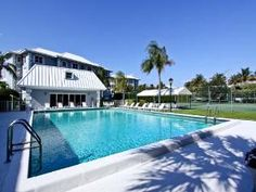 Bermuda High West Pool and Cabana  2150  South Ocean Boulevard #6F, Delray Beach Real Estate