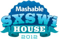 This year the Mashable house is back at Buffalo Billiards on Sunday and Monday. Interactive badge holders can attend and folks who respond here.