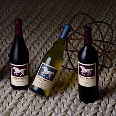 Wild Horse Winery & Vineyards - Templeton, CA