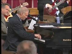 Jimmy Swaggart: I've Never Been This Homesick Before - YouTube