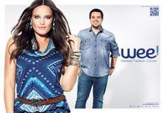 O Fashion Curves vem ao Brasil com o nome de Wee!