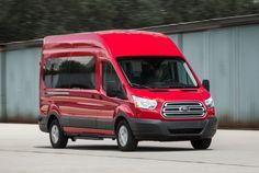 Ford Transit 350 Wagon Gets Ecoboost V6 Engine Detail at: http://www.fordtransitengines.co.uk/blog/ford-transit-350-wagon-gets-ecoboost-v6-engine/
