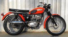 1966 Triumph Mountain Cub Custom for sale on Old Bikes, Dirt Bikes, Triumph Motorcycles, Vintage Motorcycles, Triumph Cafe Racer, Triumph Street Triple, Triumph Tiger, Tiger Cubs, Bike Stuff