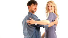 How to Dance a Cha-Cha Cross Body Lead | Cha-Cha Dance
