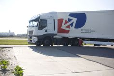 No Limits in European Distribution & Logistics! www.ctsgroup.nl