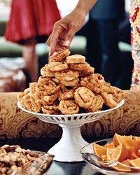 Cartellata Cookies - Italian Desserts on Food & Wine