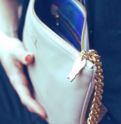BT MILANO - ANTONIA clutch bag #btmilano #bag #clutch #purse #leatherbag #madeinitaly