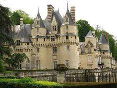 Valle del Loira, Francia
