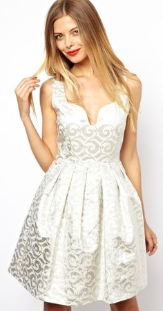 Gorgeous! Something like this for the rehearsal dinner?
