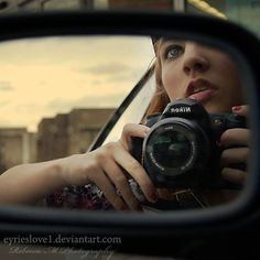 40 Sexy Self Portrait Photography Ideas – Self-portrait photos are becoming increasingly popular in today's world. Be it social media, mainstream or any other are, whatever platform you choose or sign up for, requires you to upload your self portrait of