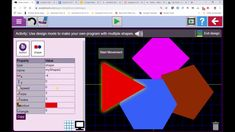 Bryneven uses Purple Mash to explore Shape Properties Property Values, Primary School, Public School, Encouragement, Student, Shapes, Teaching, Make It Yourself, Activities