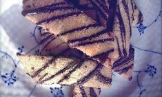 Disse færøske småkager er ideelle for den travle brud, der gerne vil have hjemmebag til bryllupsreptionen. De er lette at lave og så smager de fantastiske.