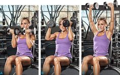 Bodybuilding.com - 11 At-Home Exercises For Women: Save Time And Money!