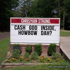 When your church knows what's up.  #lol #funny #hilarious