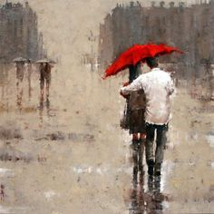 Andre Kohn's Figurative Impressionism - Pondly