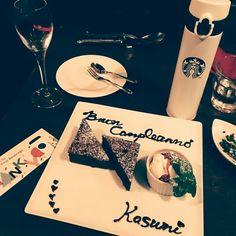 Surprise cake, I'm so glad meet you