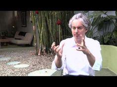 Tom Wiscombe, Digital Design - YouTube