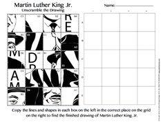 92 Best Martin Luther King Jr Worksheet Images King Jr Martin