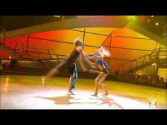 Travis Wall & Heidi Groskreutz - Afro Pop