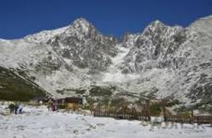 V Tatrách otvoria zimnú sezónu, nebude chýbať ľadový dóm
